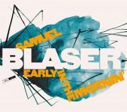 Samuel Blaser: Early In The Mornin - CD