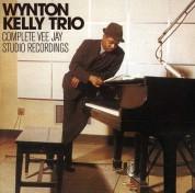 Wynton Kelly: Complete Vee Jay Studio Recordings - CD