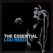 Lou Reed: The Essential Lou Reed - CD