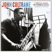 John Coltrane: My Favorite Things - Plak