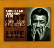 Abdullah Ibrahim: Cape Town Revisited - CD