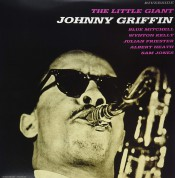 Johnny Griffin: Little Giant (45 RPM) - Plak