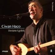 Ciwan Haco: Destana Egideki - CD