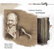 Coleman Hawkins: Supreme - CD