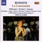 Rossini: Cenerentola (La) (Cinderella) - CD