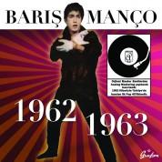 Barış Manço: 1962 - 1963 - Plak