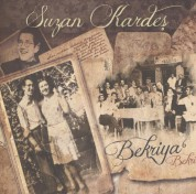 Suzan Kardeş: Bekriya 6 - CD