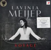 Lavinia Meijer - Voyage - Plak