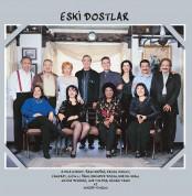 Çeşitli Sanatçılar: Eski Dostlar - CD