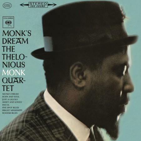 Thelonious Monk: Monk's Dream - Plak