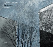 Cyminology: Phoenix - CD