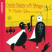 Charlie Parker With Strings - CD