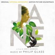 Philip Glass: Jane - Plak
