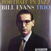 Bill Evans Trio: Portrait in Jazz - Plak