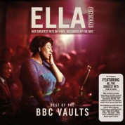 Ella Fitzgerald: Best Of The BBC Vaults - Plak
