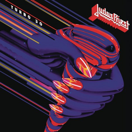 Judas Priest: Turbo 30 (Remastered 30th Anniversary Edition) - Plak