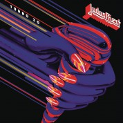 Judas Priest: Turbo 30 (Remastered 30th Anniversary Edition) - Plak