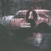 Teoman: Söz ve Müzik - CD