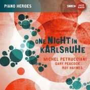 Michel Petrucciani: One Night In Karlsruhe - CD