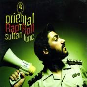 Sultan Tunç: Oriental Rap'n Roll - CD
