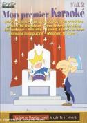Çeşitli Sanatçılar: Mon Premier Karaoke Vol 2 - DVD