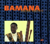 Soriba Kouyaté: Bamana - CD