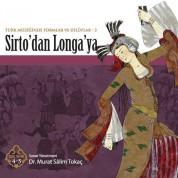 Çeşitli Sanatçılar: Sirtodan Longaya - Türk Müziğinde Formlar ve Üsluplar 3 - CD