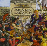Frank Zappa: The Grand Wazoo - CD