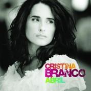 Cristina Branco: Abril - CD