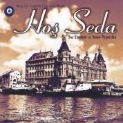 Çeşitli Sanatçılar: Hoş Seda - Saz Eserleri Ve Semai Peşrevler - CD