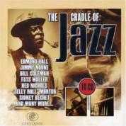 Çeşitli Sanatçılar: Cradle of Jazz - CD