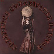 Creedence Clearwater Revival: Mardi Gras (200g-edition) - Plak