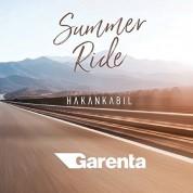 Çeşitli Sanatçılar: Garenta Summer Ride - CD