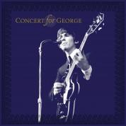 George Harrison, Çeşitli Sanatçılar: Concert For George (Limited Edition) - Plak