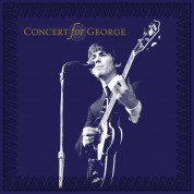 George Harrison, Çeşitli Sanatçılar: Concert For George (Limited Edition) - Plak