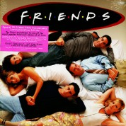 Çeşitli Sanatçılar: Friends (Coloured Vinyl) - Plak