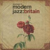 Çeşitli Sanatçılar: Journeys In Modern Jazz: Britain 1965-1972 - Plak
