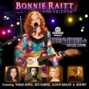 Bonnie Raitt Friends - CD