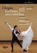 Chopin: La Dame aux camélias - DVD