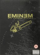 Eminem: All Access Europe - DVD