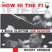 Buck Clayton: How Hi The Fi - Plak
