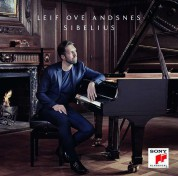 Leif Ove Andsnes: Sibelius - CD