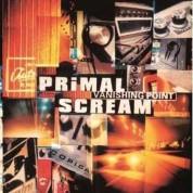Primal Scream: Vanishing Point - Plak