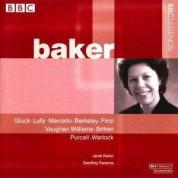 Janet Baker: Gluck, Lully, Marcello - CD