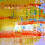Yellowjackets: Cohearence - CD