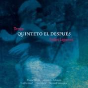 Quinteto el Despues: Calles Lejanas - CD