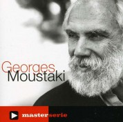 Georges Moustaki: Master Serie - CD