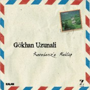 Gökhan Uzunali: Karadeniz'e Mektup - CD