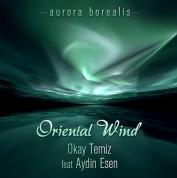Okay Temiz, Aydın Esen: Aurora Borealis - CD