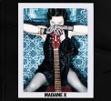 Madonna: Madame X (Deluxe Edition) - CD